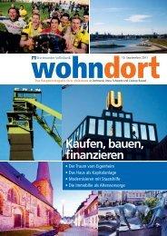 Kaufen, bauen, finanzieren - Dortmunder Volksbank eG
