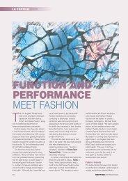 LA Textile Show, June 06 - FabricLink