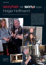 Holger Hoffmann! - Beautyemancipation
