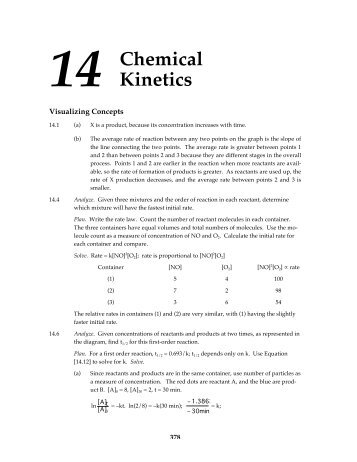 chemistry 12 reaction kinetics review Chemistry 12 homework  reaction kinetics exam (jan 8/9,  read nelson chemistry 12 pages 367-371 (review the factors that affect reaction rates.