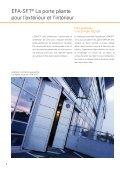 Portes pliantes rapides - batidoc.ch - Page 4