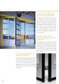 Portes pliantes rapides - batidoc.ch - Page 6