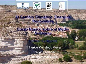 Emisiones - WWF
