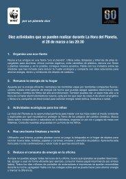10 actividades - Coca-Cola