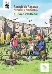 Cartilla Buen Plantador - WWF