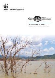 2045 WCD report 3 - WWF