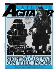 June 2012 Agitator - Web - Los Angeles Catholic Worker