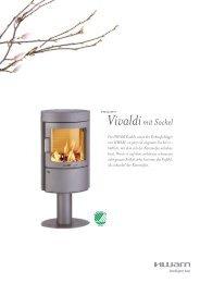 Vivaldimit Sockel - Hwam