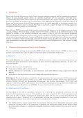 High Food Price Impact Assessment and Analysis - WFP Remote ... - Page 4