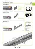 Kabelrinnen - Baks - Seite 3