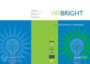 Spanish-CATALOGO Viribright