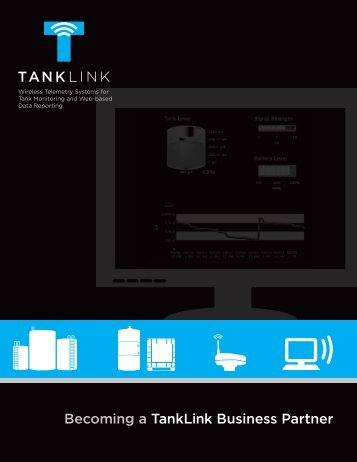 Download our brochure - TankLink