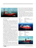 pipelaying vessel - PetroMin Pipeliner - Page 3