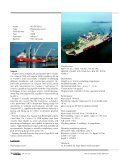 pipelaying vessel - PetroMin Pipeliner - Page 4