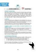 Capsules Vidéo de Tourisme - DP - Page 6