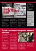 Mit der Codierung von  Weihnachts - Bluhm Systeme GmbH - Seite 5