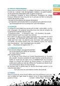 Capsules Vidéo de Tourisme - Dossier Elève - Page 5