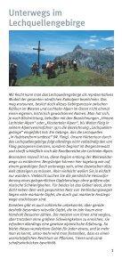 Lechquellen- runde - Deutscher Alpenverein - Seite 3