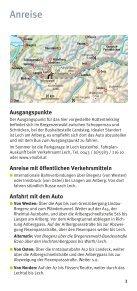 Lechquellen- runde - Deutscher Alpenverein - Seite 5