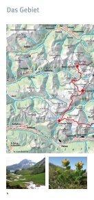 Lechquellen- runde - Deutscher Alpenverein - Seite 6