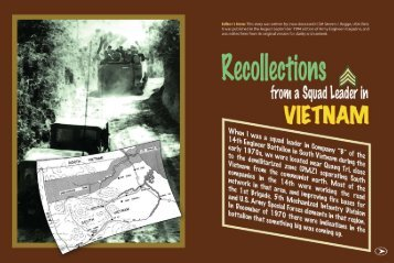 Quang Tri became the scene of - Army Engineer Association