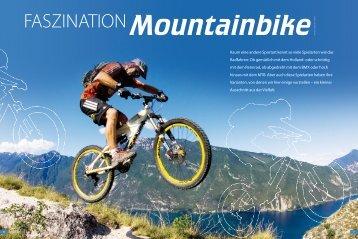 Faszination Mountainbike - München und  Oberland