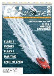 SPIRIT OF SPAIN - Class-1.com