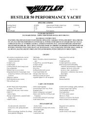 50 Perf. Standard - Funboats