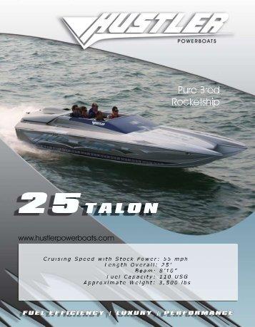 Katalog - Funboats