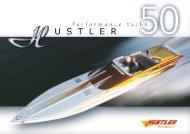 Impa Hustler 50R - Funboats