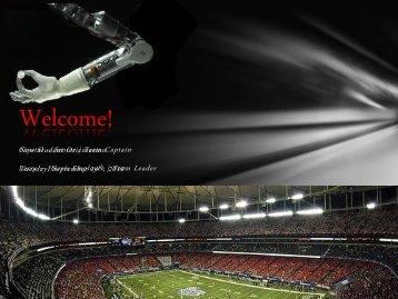 Welcome! - Penfield Robotics