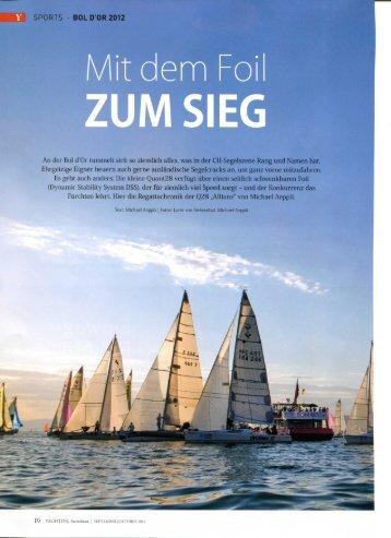 ZUM SIEG - quantboats