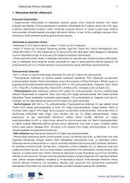 Saksamaa sihtturu ülevaade 1 1. Saksamaa ... - Visitestonia.com