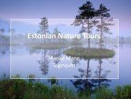 Estonian Nature Tours - Visitestonia.com