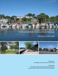 final draft local waterfront revitalization program - lwrp - feb 15-2013