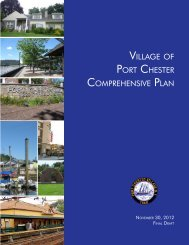 Board of Trustees Final Draft 11-30-12 - Village of Port Chester