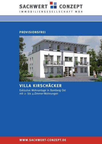 Villa Kirschäcker