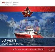 PDF 1.85 MB - Canadian Coast Guard