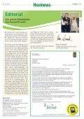 Hovi-News 1/2011 zum Download - Österreichischer Klub der ... - Seite 2