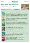 Hovi-News 1/2011 zum Download - Österreichischer Klub der ... - Seite 3