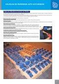 Válvulas membrana autoaccionadas - COMEVAL - Page 7