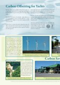 Brochure - Yacht Carbon Offset - Page 4