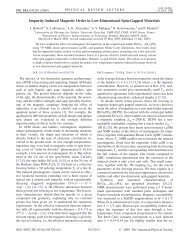 Impurity-Induced Magnetic Order in Low-Dimensional Spin-Gapped ...