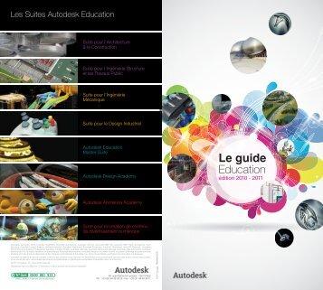 Le guide Education