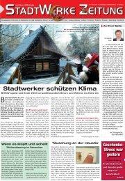 Stadtwerker schützen Klima - Stadt- und Überlandwerke GmbH ...