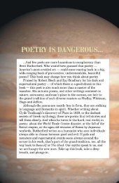 The Gods As They Are, On Their Planets - The Poet's Press