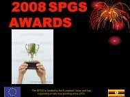 Download - SPGS