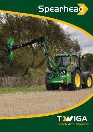 Download Reach Mower Brochure Here..!