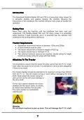 Stubble Master 500 / 730 - Spearhead Machinery Ltd - Page 7