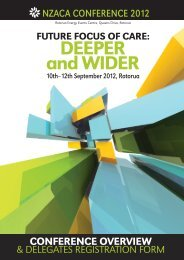 Download conference overview and delegate registration form